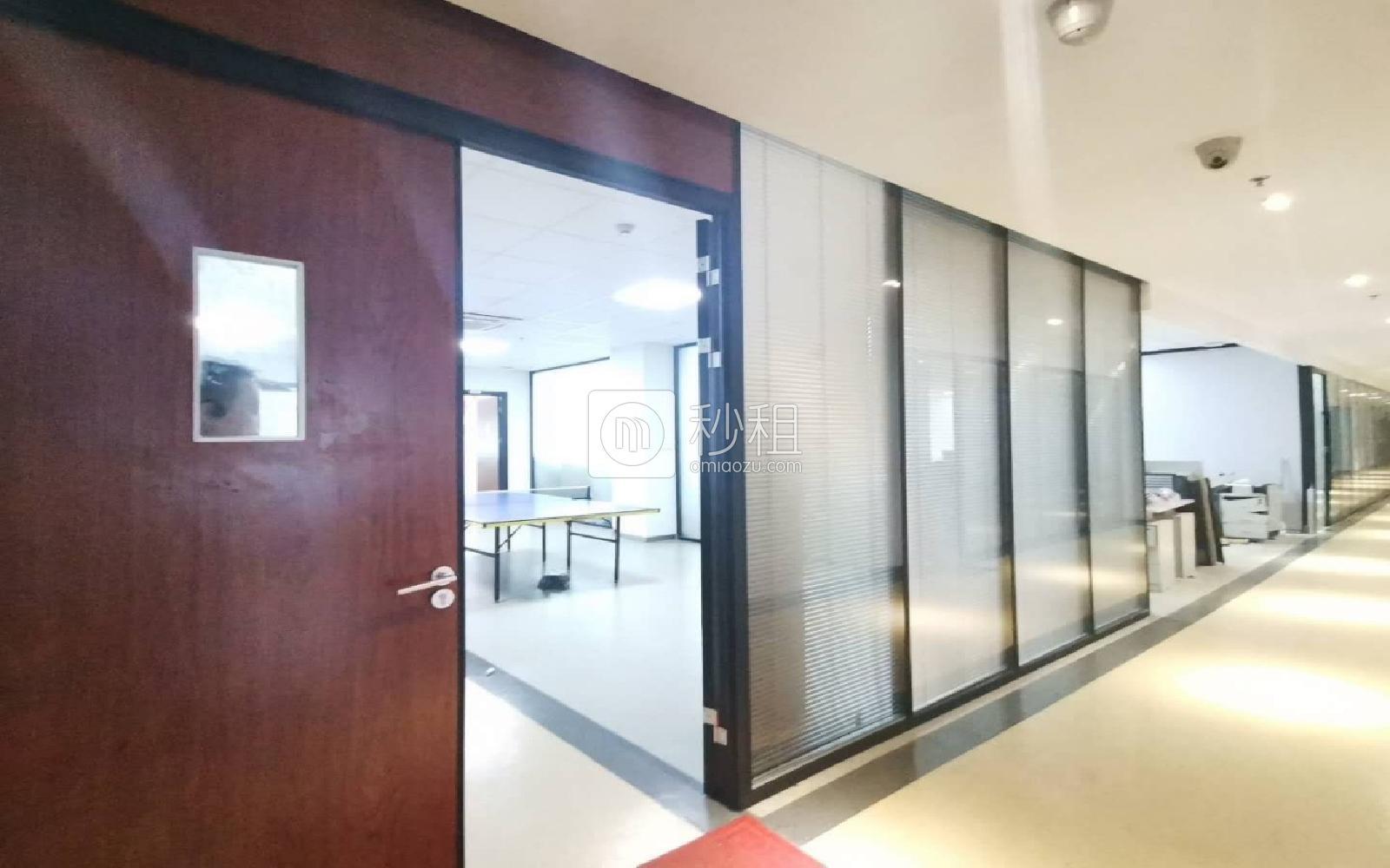 顺恒利大厦写字楼出租316平米精装办公室60元/m².月
