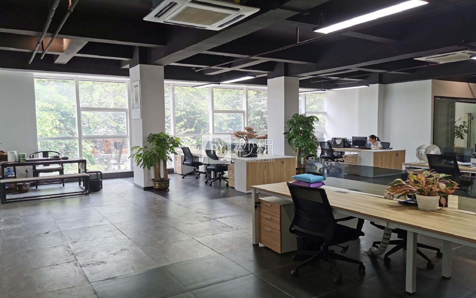 顺恒利大厦写字楼出租495平米精装办公室55元/m².月