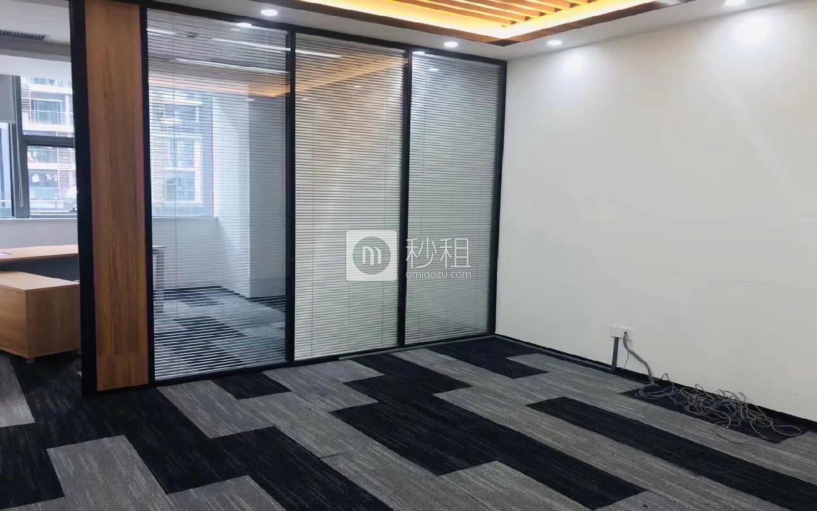 南山-科技园 软件产业基地 126m²
