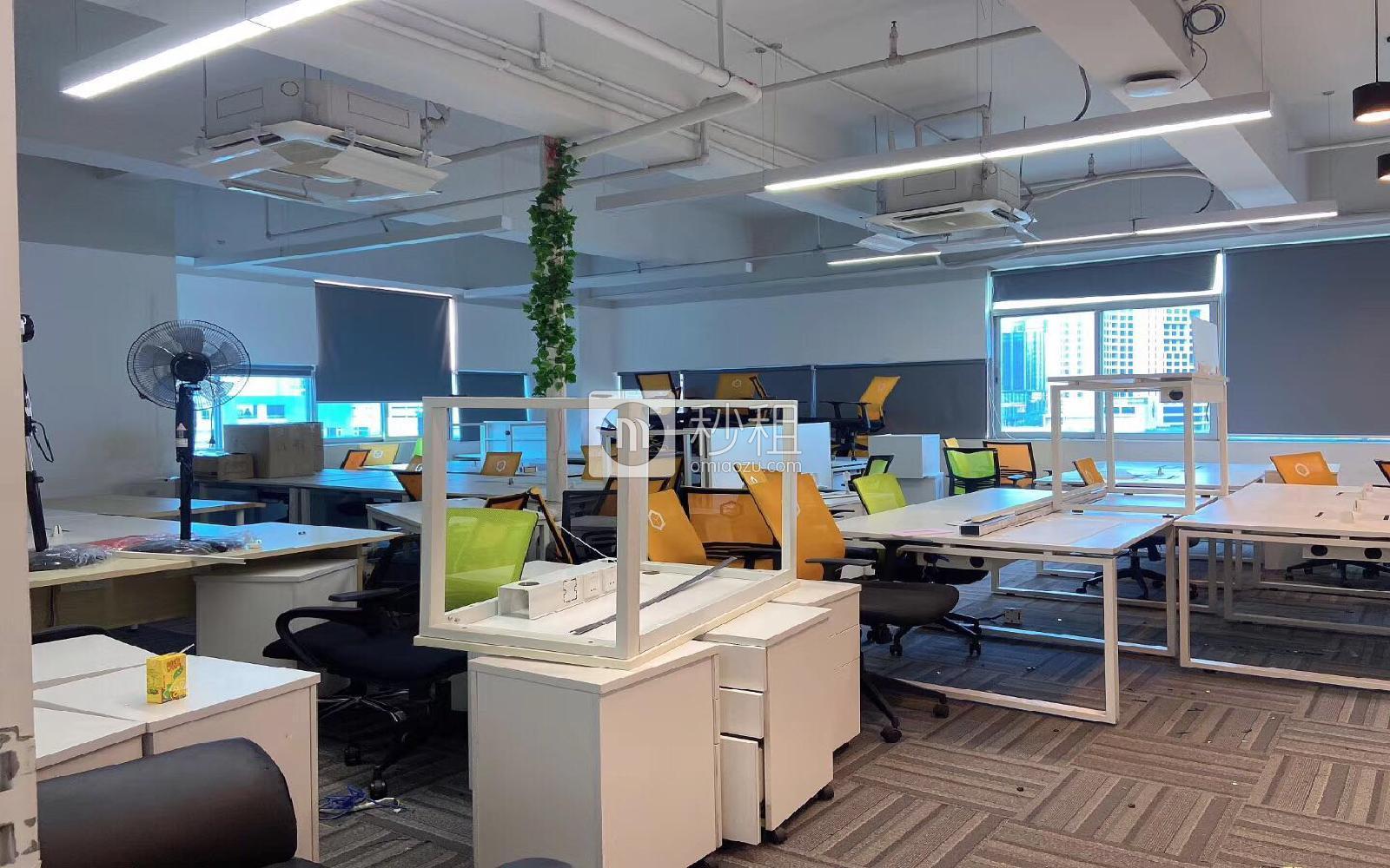 南山-科技园 虚拟大学园 235m²