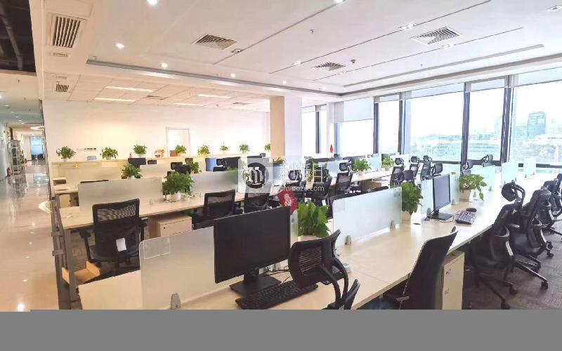 科兴科学园写字楼出租1924.59平米豪装办公室160元/m².月