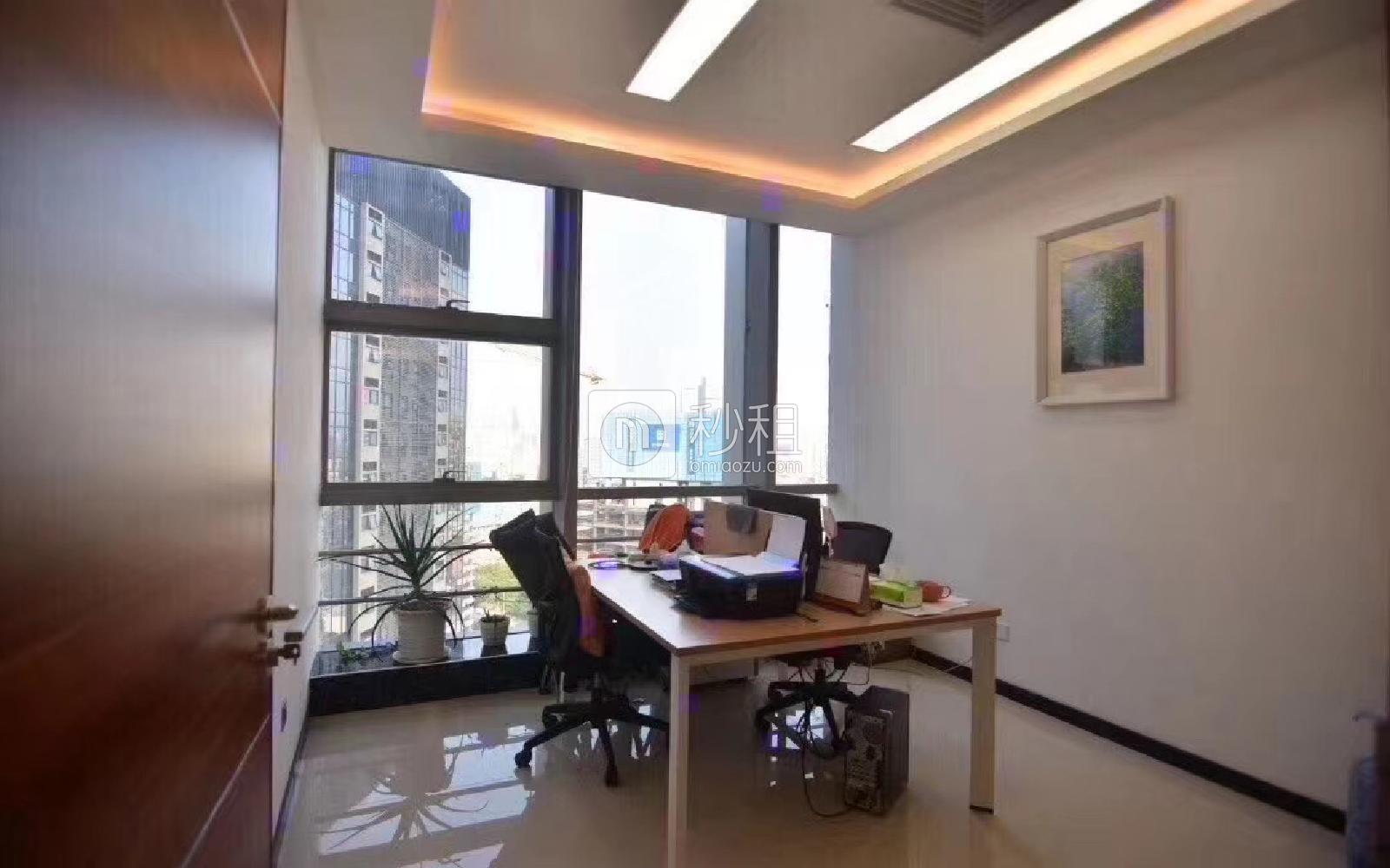 阳光科创中心写字楼出租548平米精装办公室80元/m².月