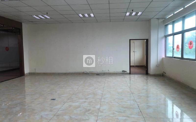 广兴源互联网创意园写字楼出租277平米精装办公室48元/m².月