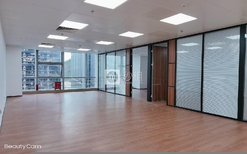 阳光科创中心写字楼出租350平米精装办公室88元/m².月