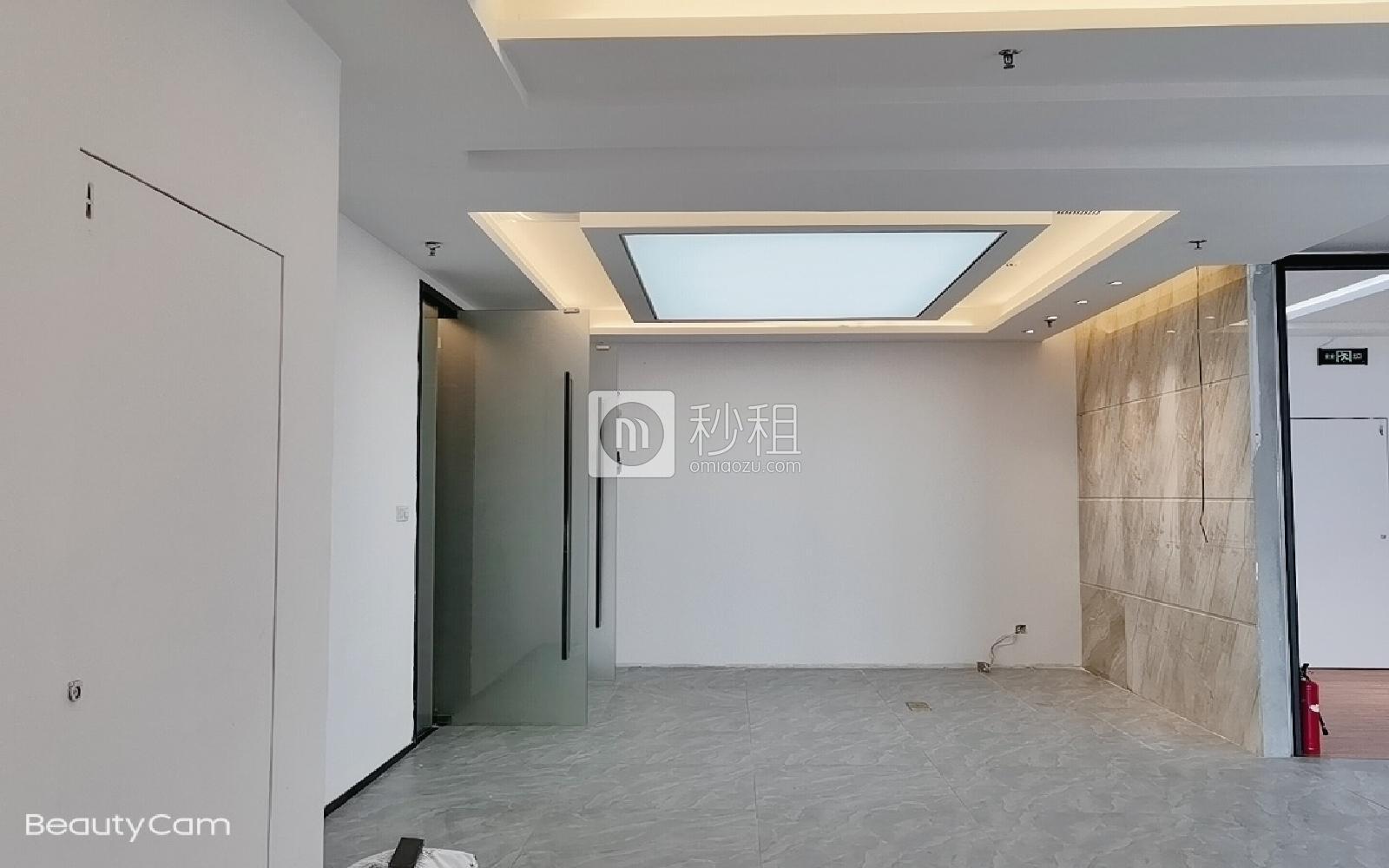 阳光科创中心写字楼出租410平米精装办公室88元/m².月