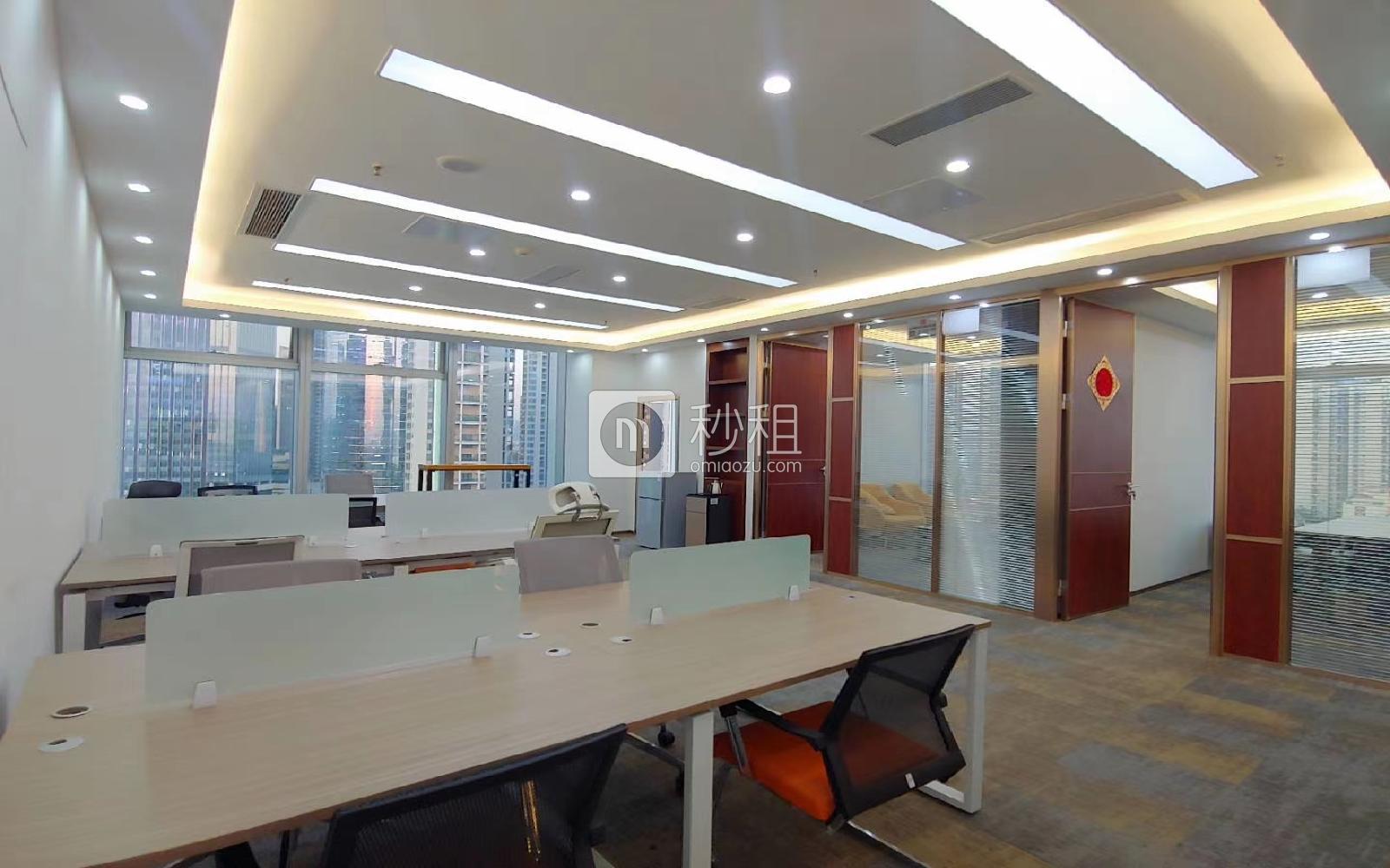宝安-宝安中心区 前海卓越时代广场 245m²