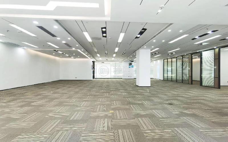 深圳湾科技生态园(一期)米6体育下载出租778平米精装办公室65元/m².月