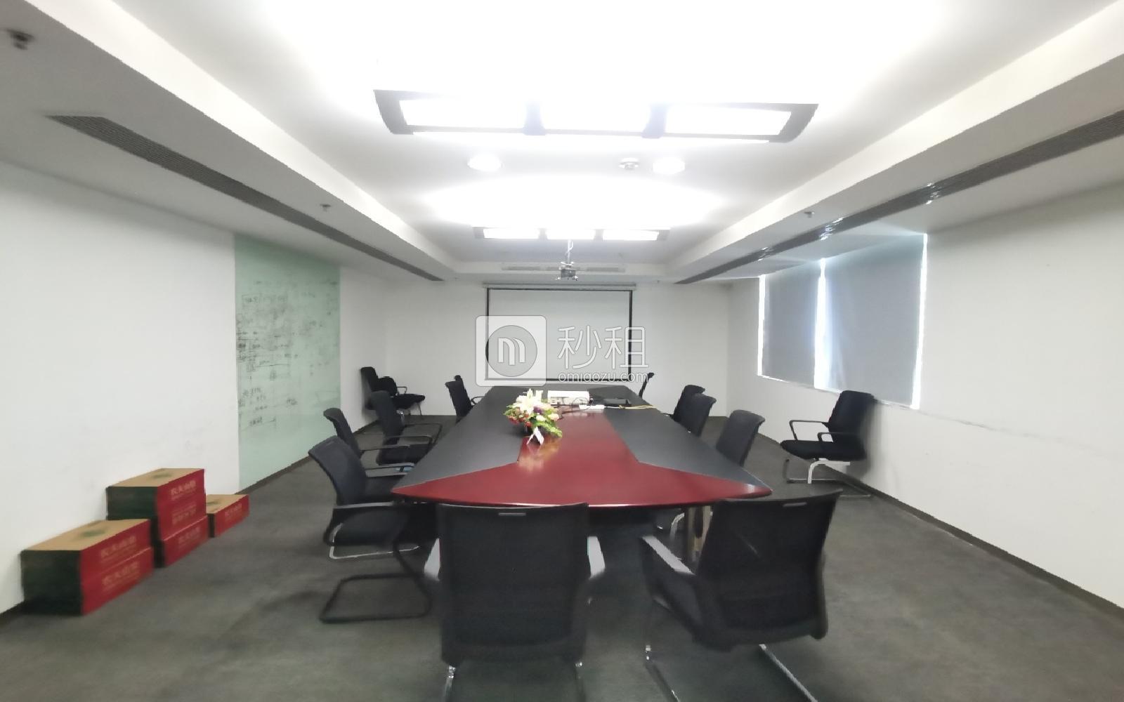 南山科技园【创维大厦】1222m²户型