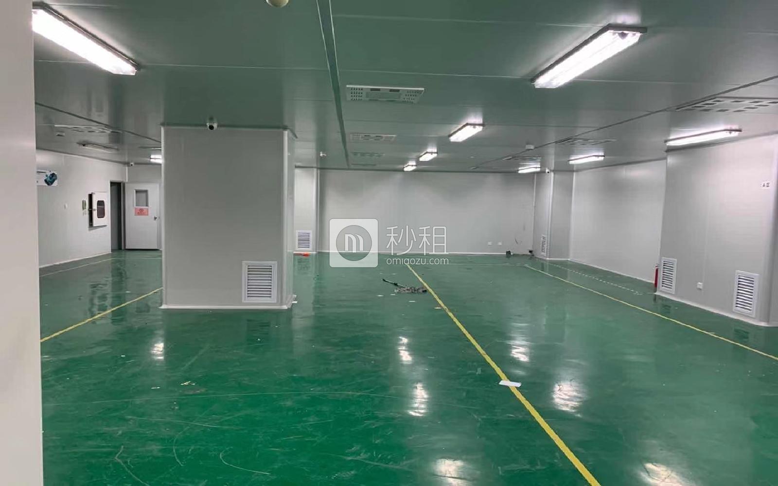 南山-科技园 51大厦 400m²
