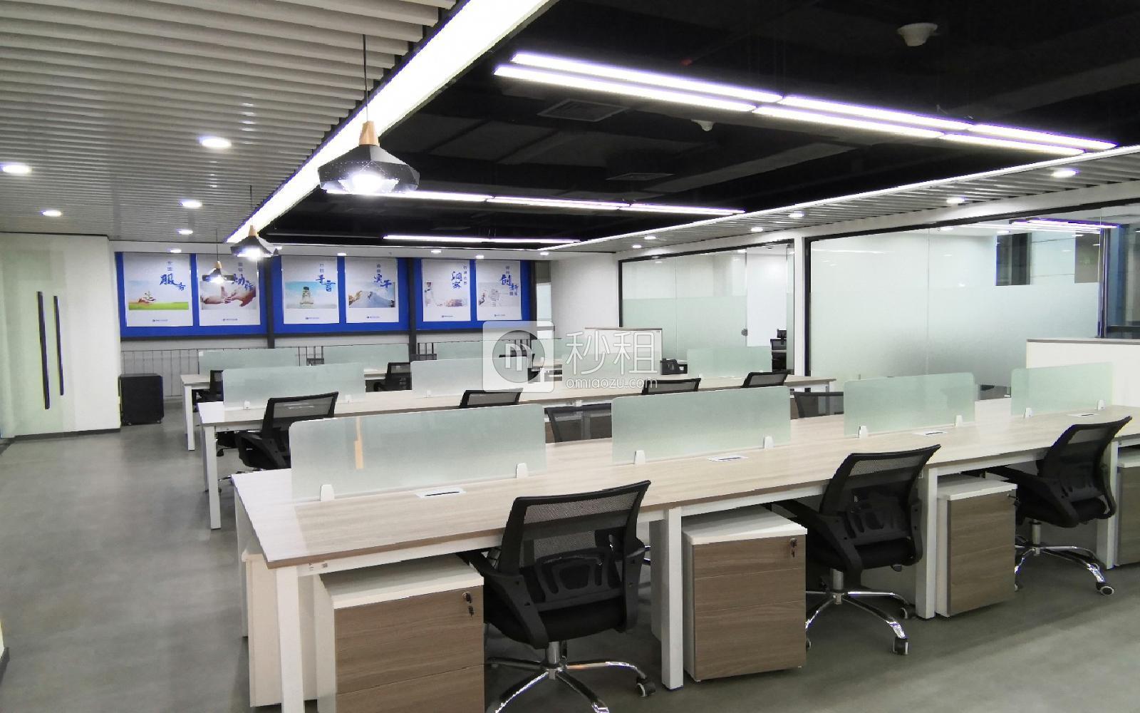 南山-科技园 深圳湾科技生态园(二期) 255m²