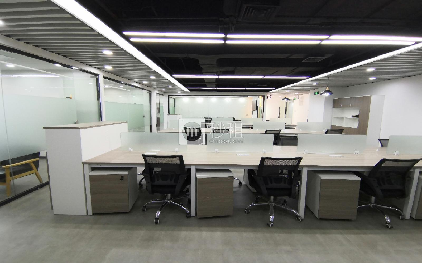 南山-科技园 深圳湾科技生态园(二期) 350m²