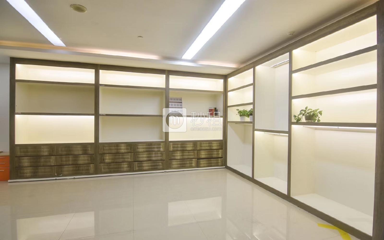 阳光科创中心写字楼出租387平米精装办公室78元/m².月