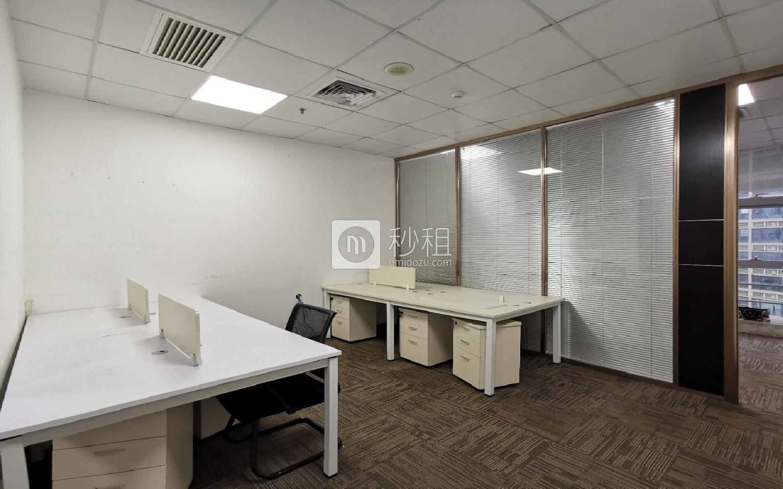 阳光科创中心写字楼出租112平米精装办公室80元/m².月