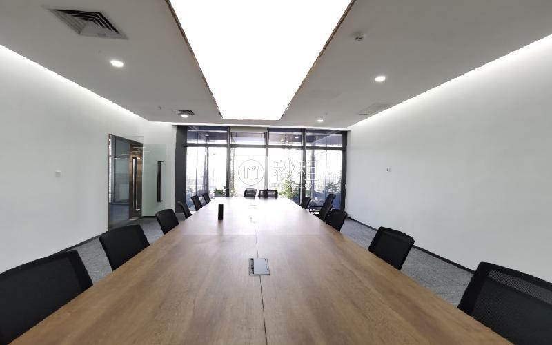 深圳灣科技生態園(三期)寫字樓出租1460平米豪裝辦公室98元/m2.月
