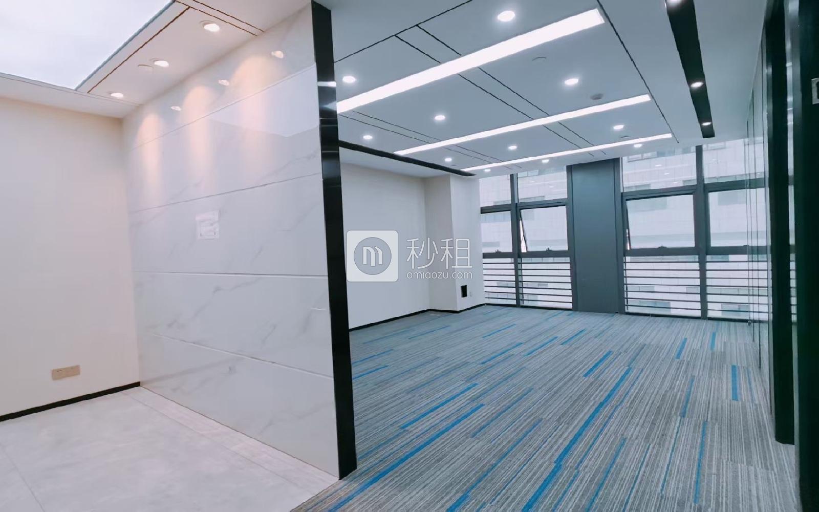 南山科技园【北科大厦】179m²户型