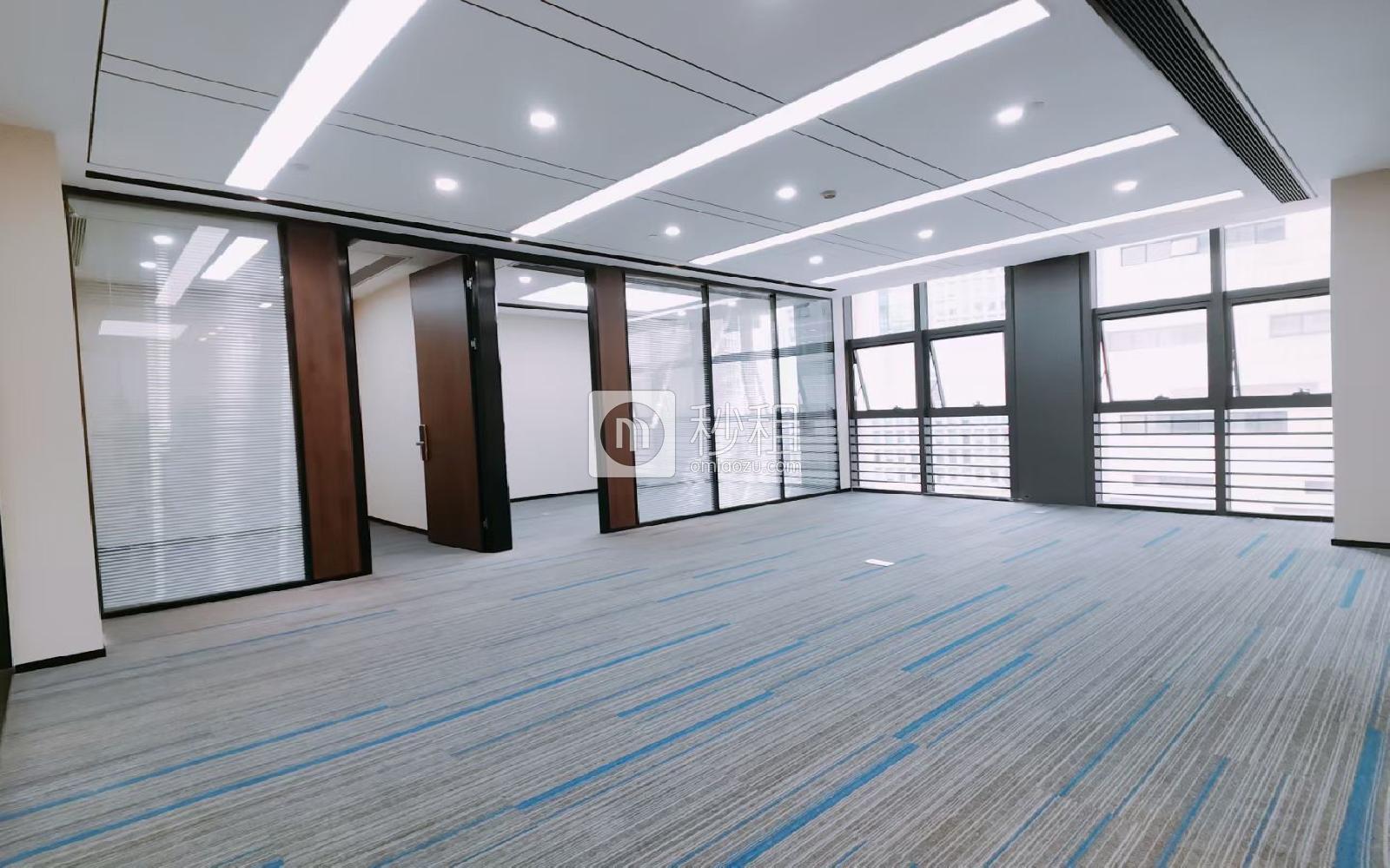 北科大厦写字楼出租243平米精装办公室98元/m².月