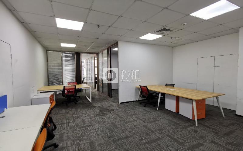 阳光科创中心写字楼出租200平米精装办公室80元/m².月