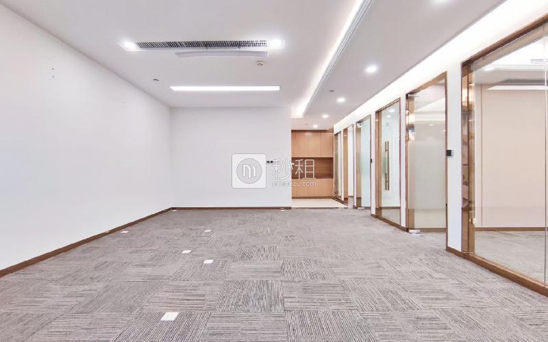 海王星辰大厦写字楼出租188平米精装办公室130元/m².月