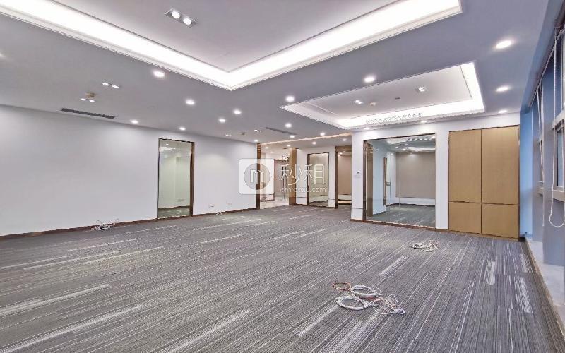 海王星辰大厦写字楼出租238平米精装办公室150元/m².月