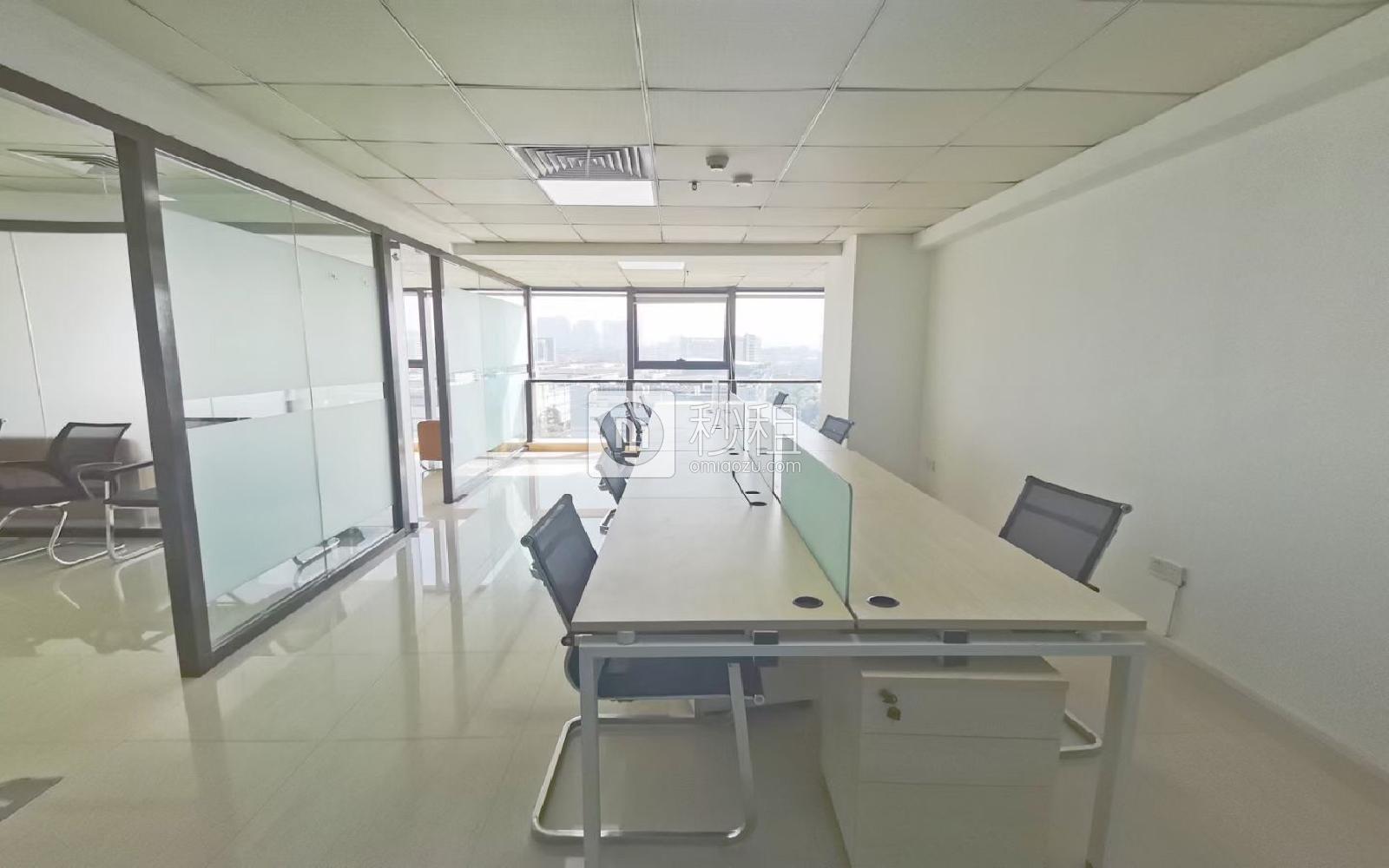 龙华-龙华 大唐时代大厦 128m²
