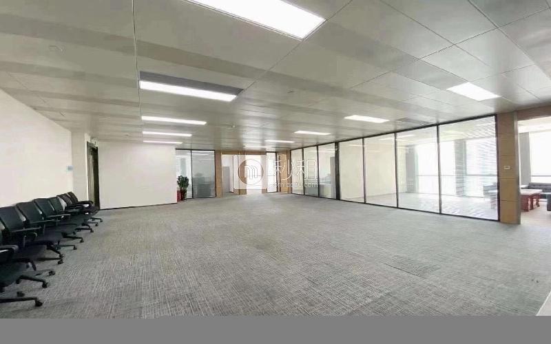 华嵘大厦写字楼出租550平米精装办公室168元/m².月