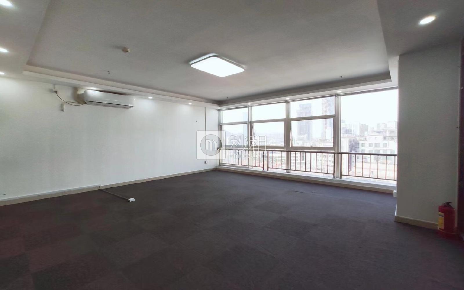 嘉熙业广场写字楼出租625平米精装办公室70元/m².月