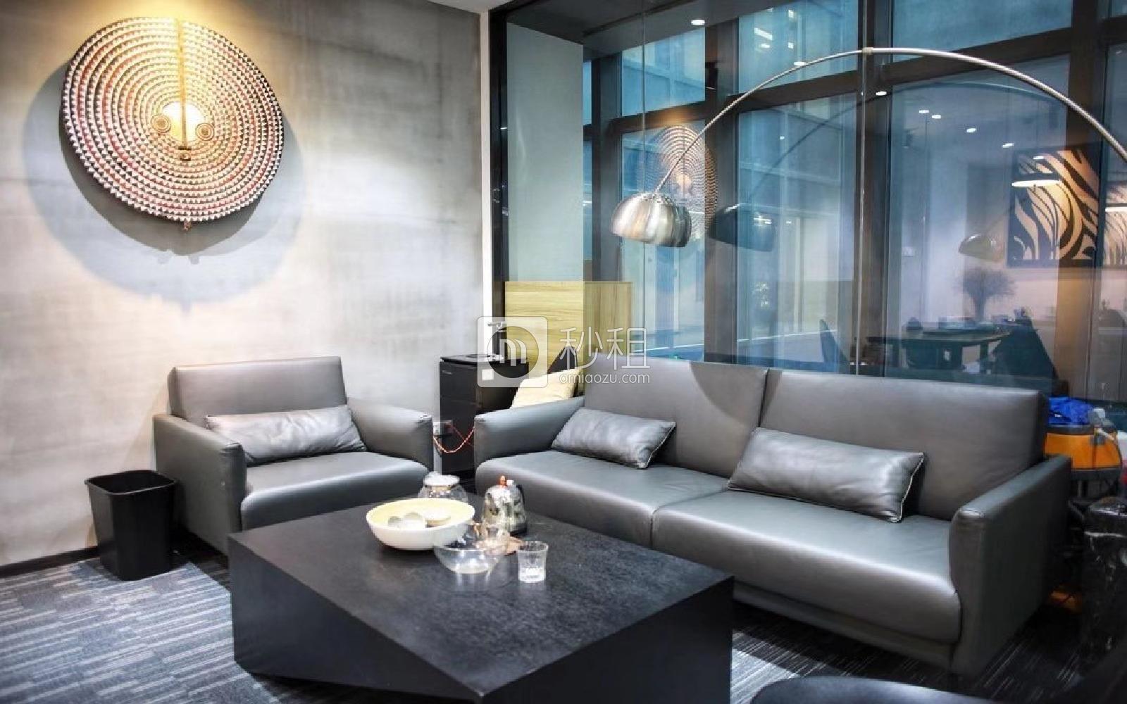 深圳湾科技生态园(三期)写字楼出租285平米精装办公室98元/m².月
