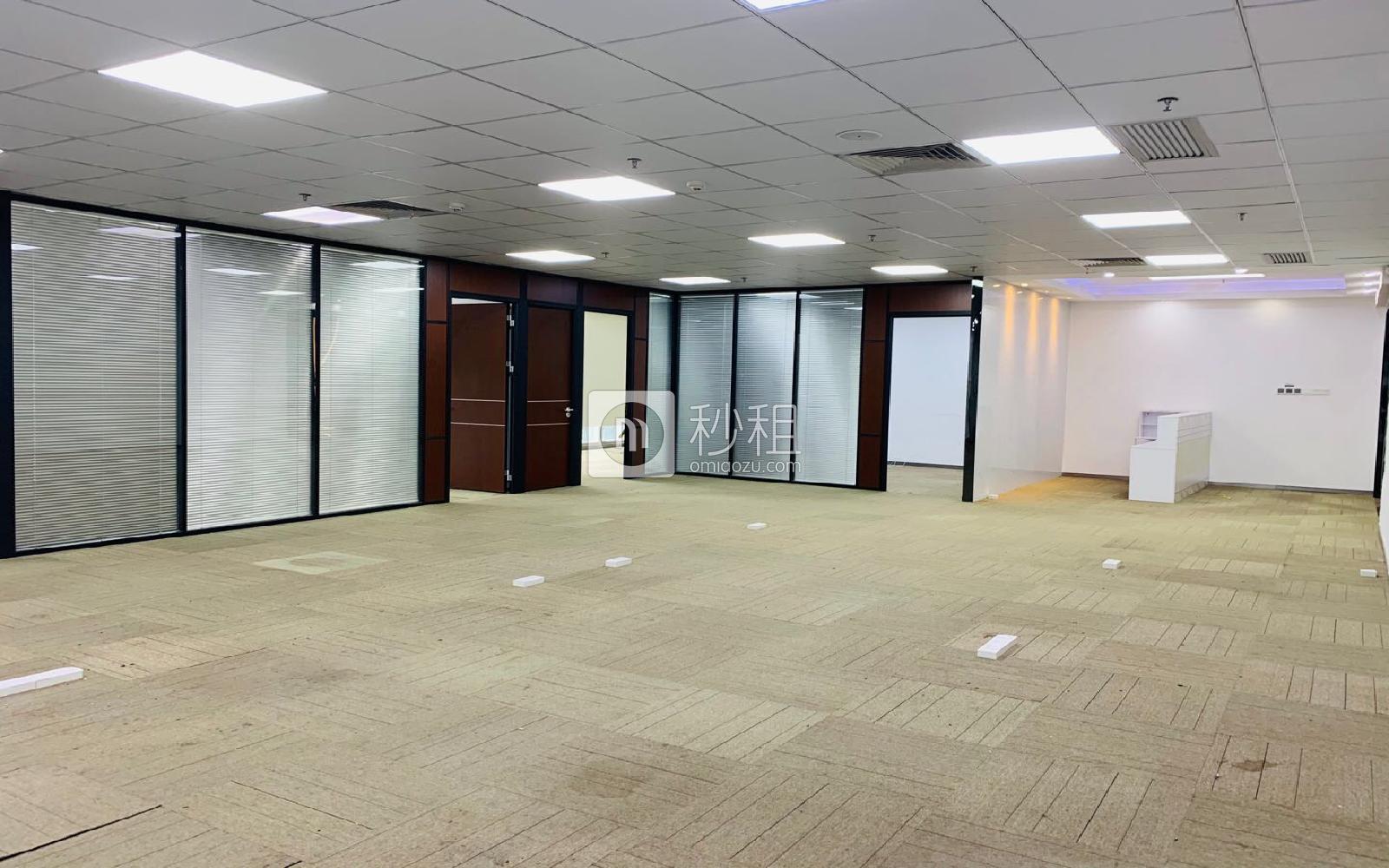 南山-科技园 讯美科技广场 234m²