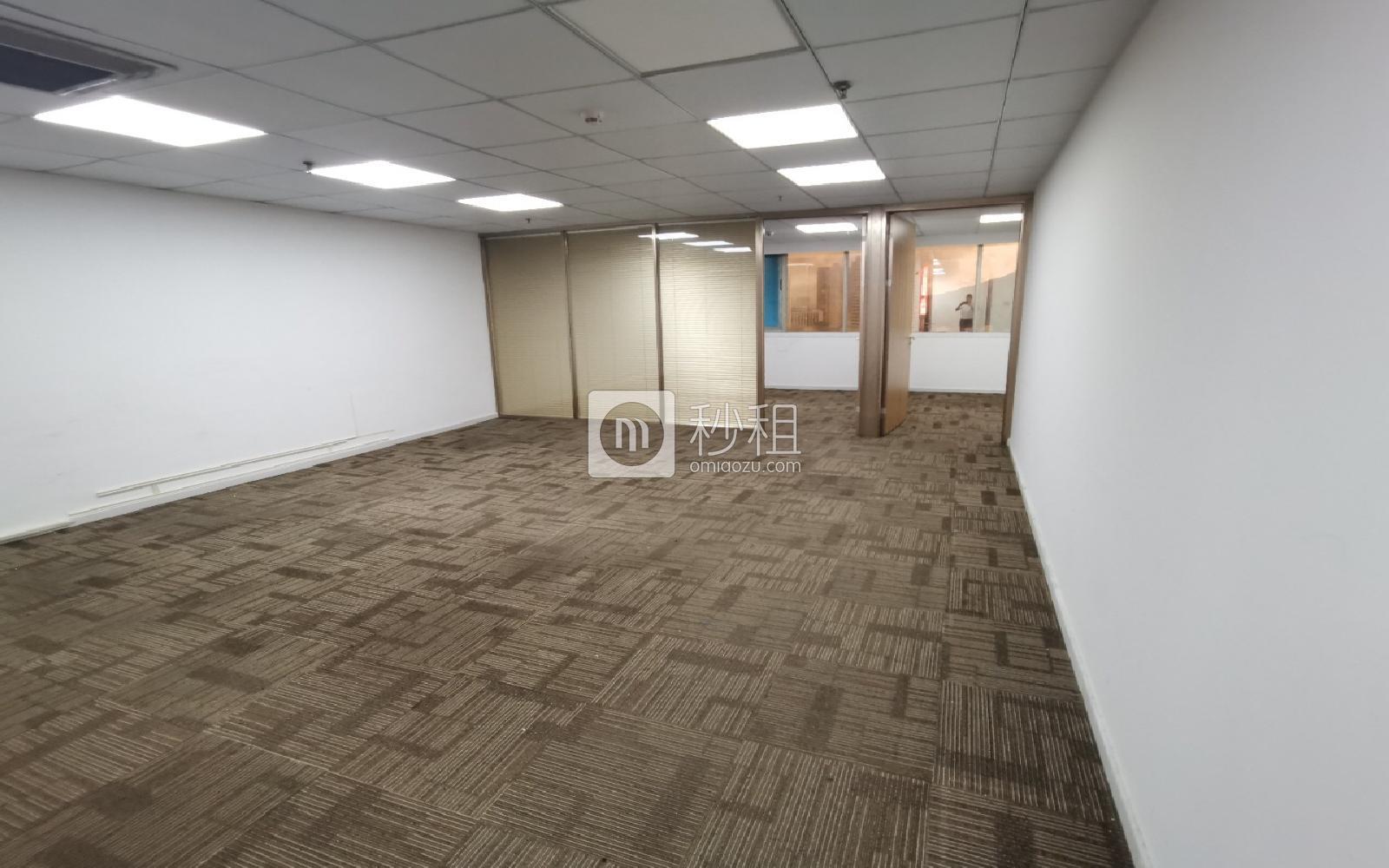 罗湖-人民南 太平洋商贸大厦 136.21m²