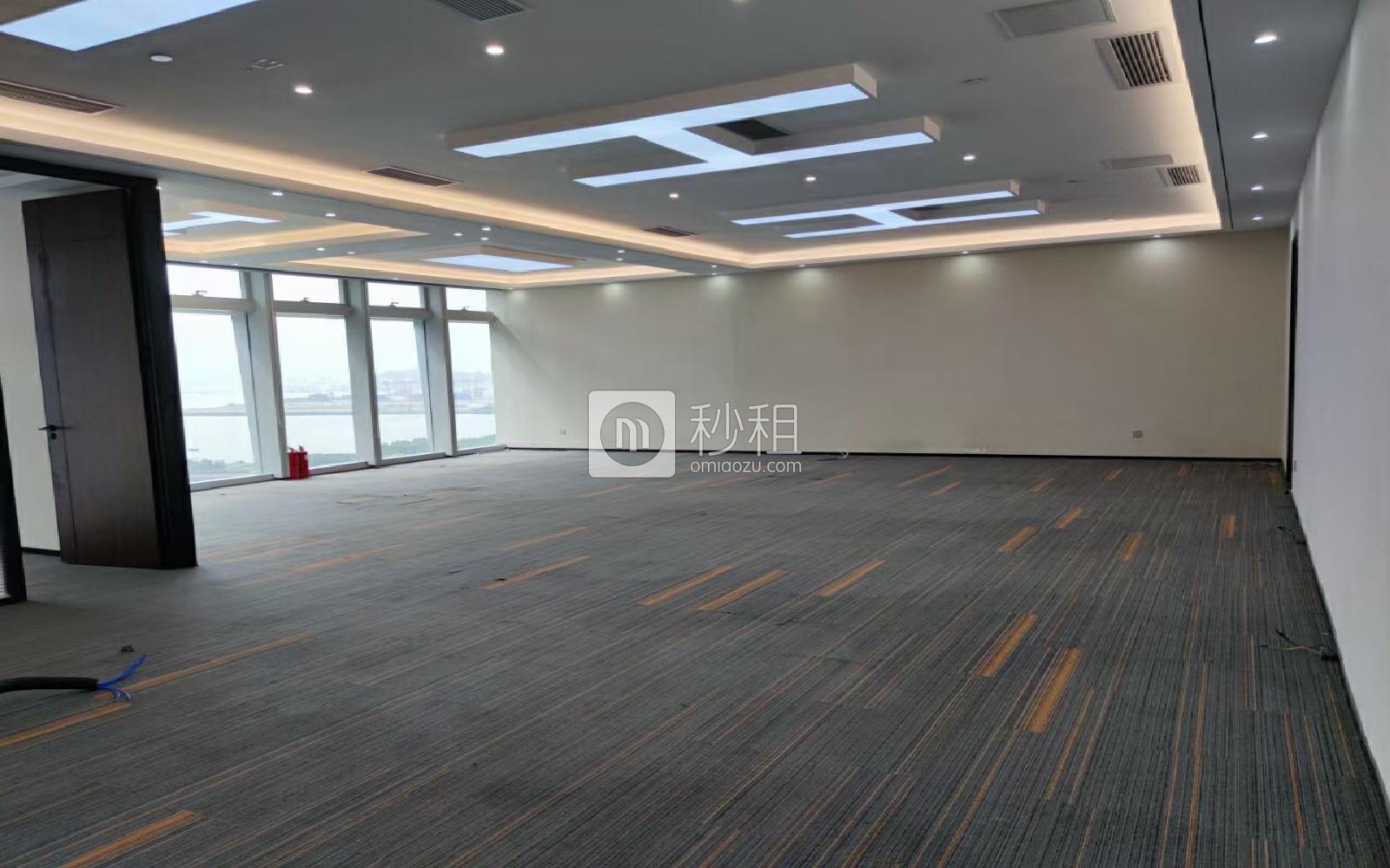 宝安-宝安中心区 易尚中心 345m²