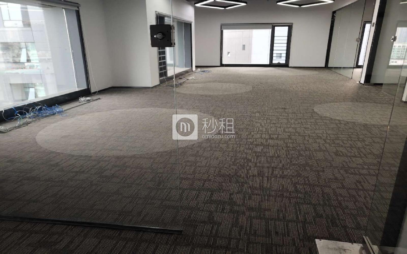 宝安-西乡 满京华·SOHO艺峦大厦 256m²