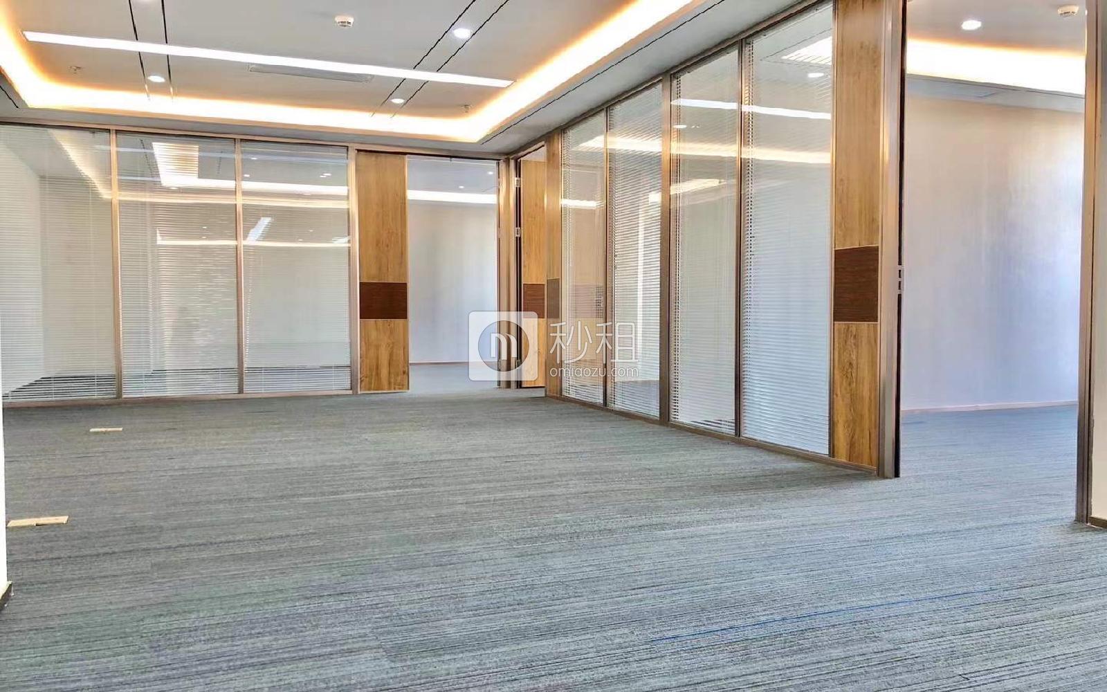 冠华大厦写字楼出租589平米精装办公室75元/m².月