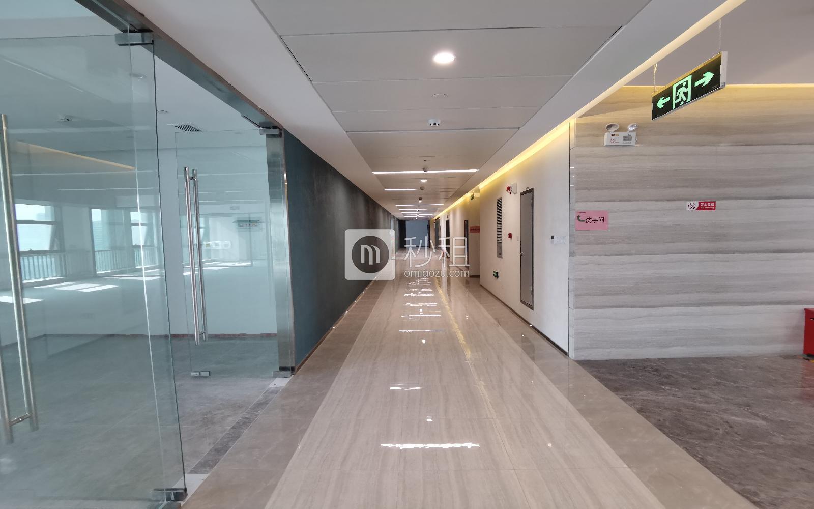 展辰大厦写字楼出租450平米毛坯办公室50元/m².月