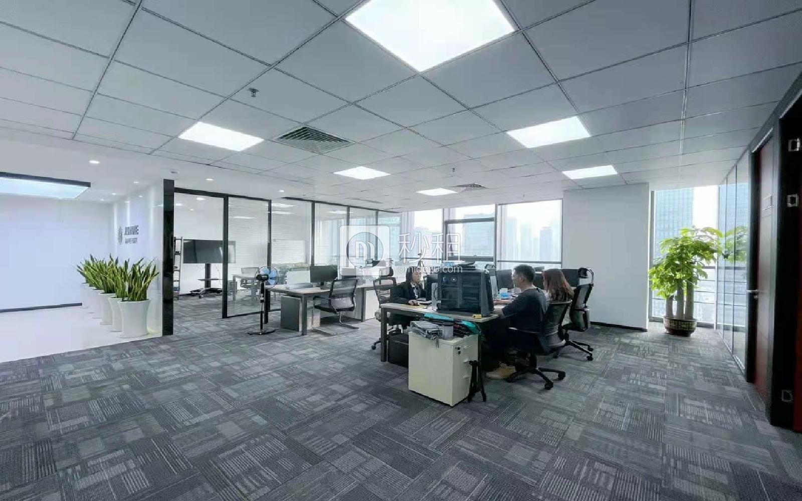 东方科技大厦米6体育下载出租383平米精装办公室68元/m².月