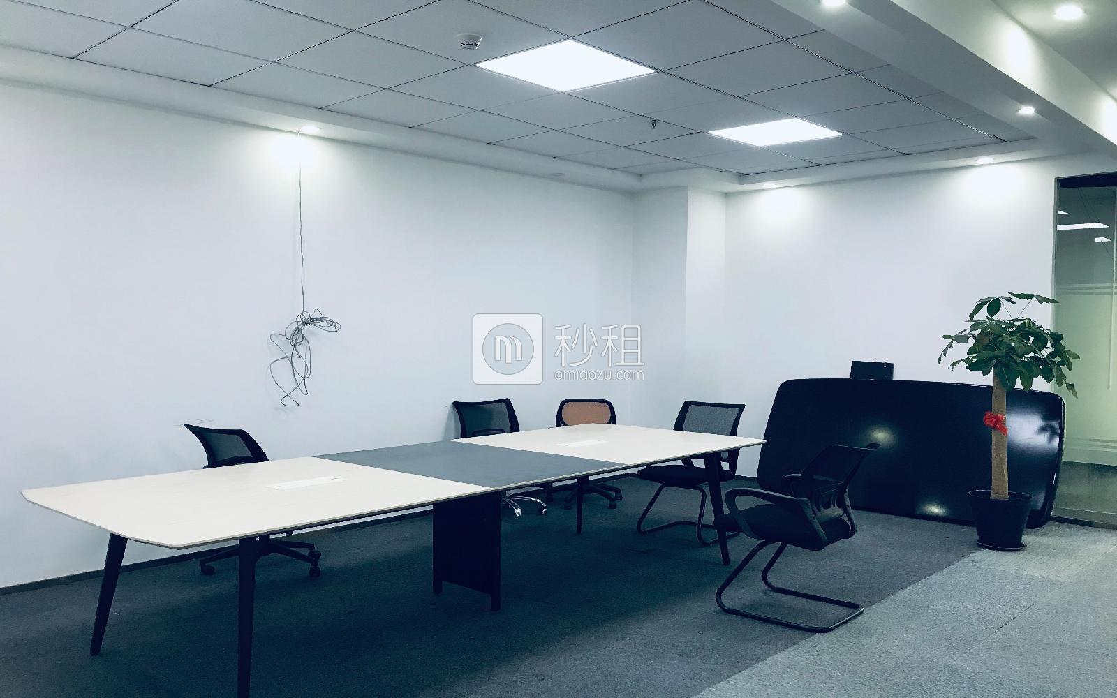 智慧谷创新广场米6体育下载出租300平米精装办公室55元/m².月