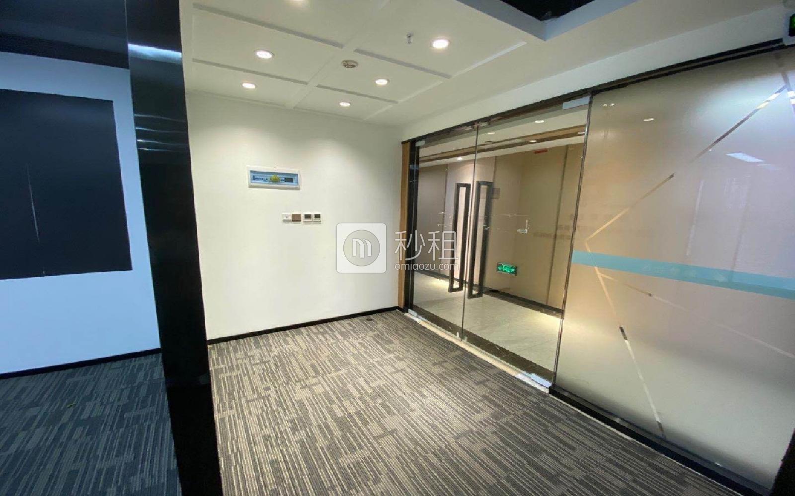 深圳湾科技生态园(二期)写字楼出租198平米精装办公室95元/m².月