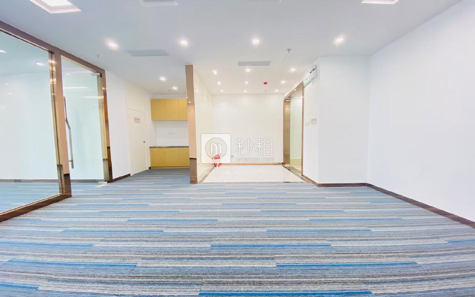 福田-福田中心区 橄榄大厦-深圳平安国际大酒店 110m²