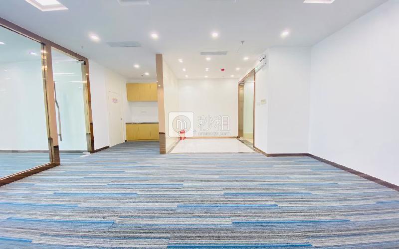 橄榄大厦-深圳平安国际大酒店
