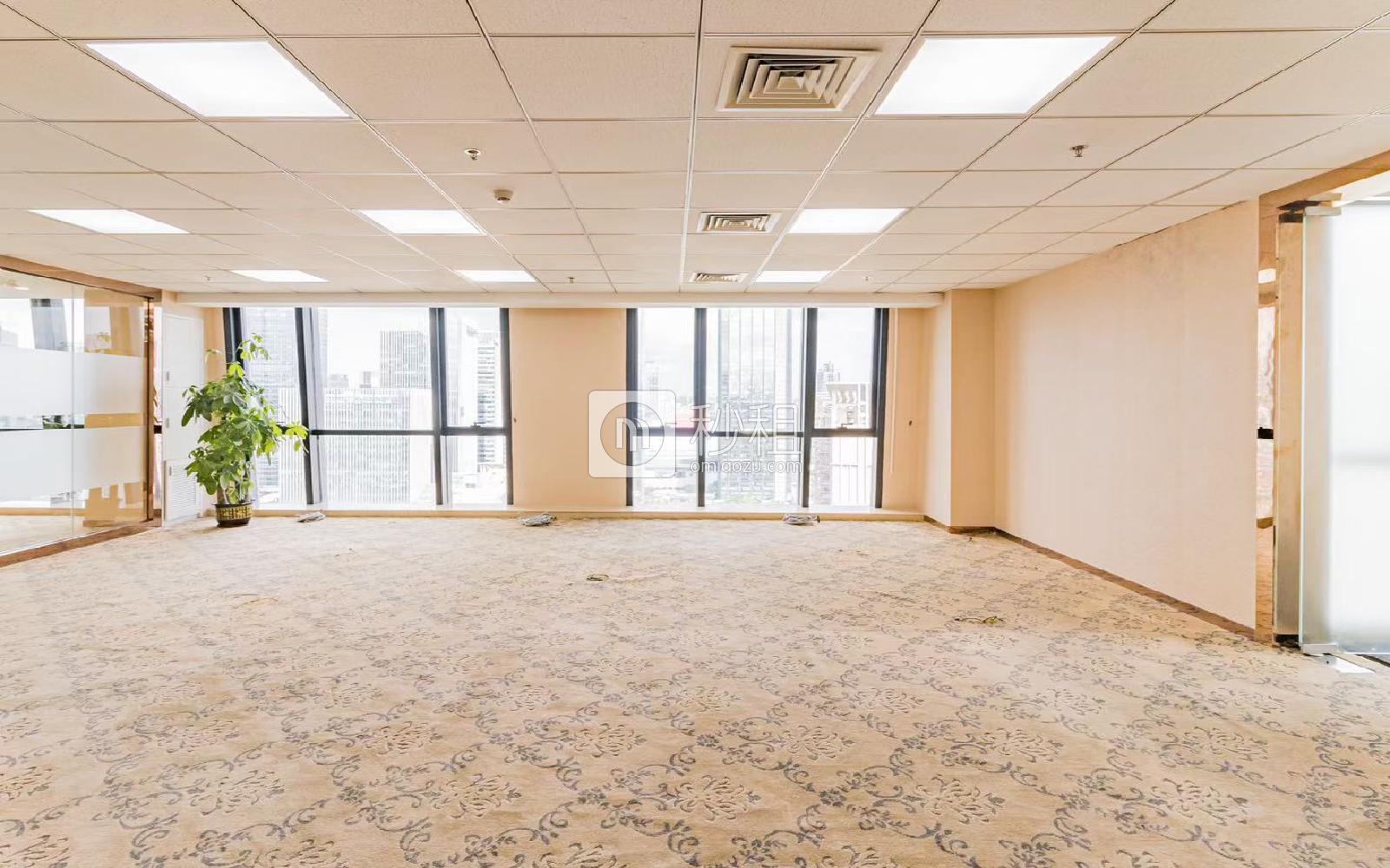 福田-福田中心区 橄榄大厦-深圳平安国际大酒店 412m²