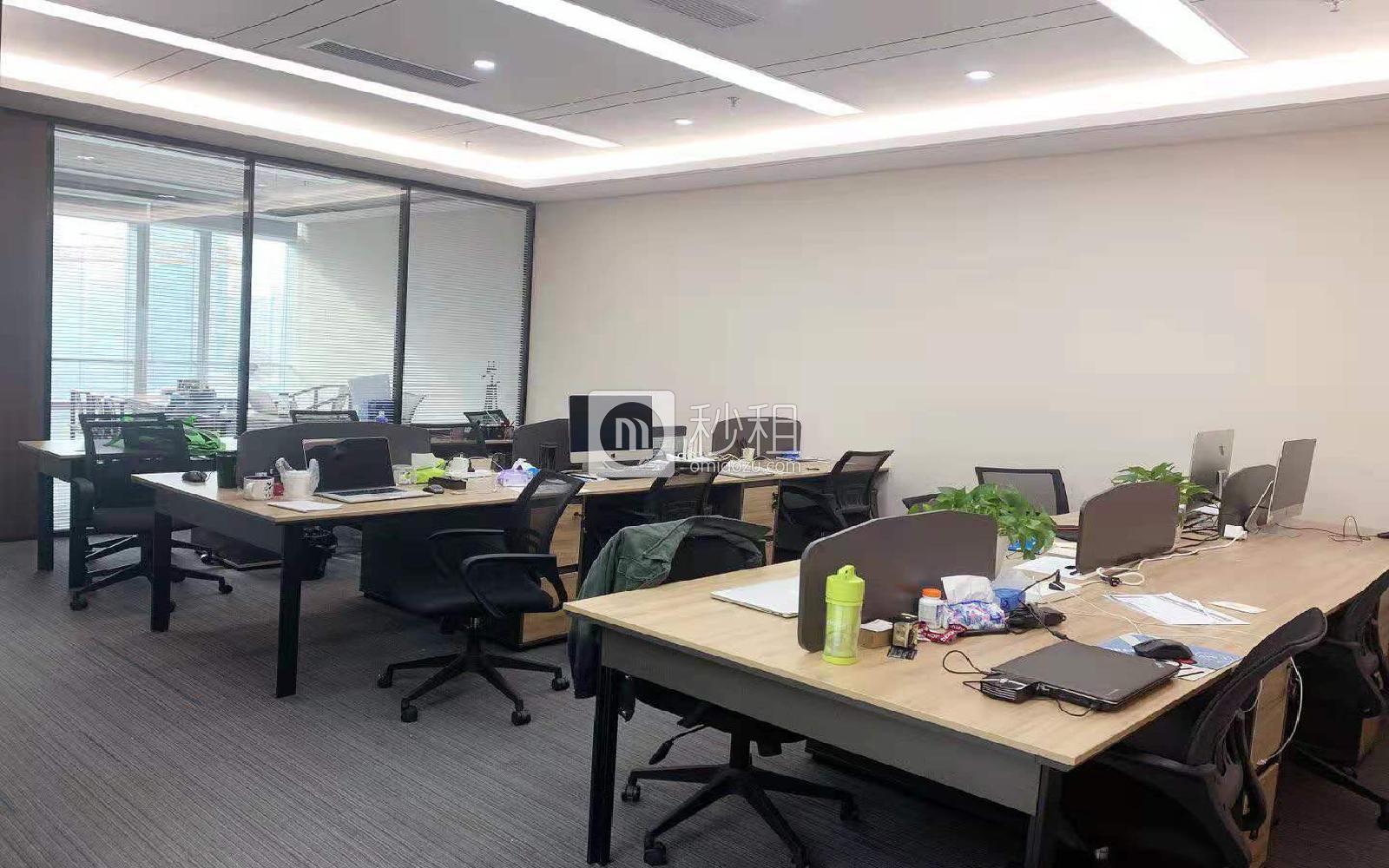 南山-科技园 讯美科技广场 249m²