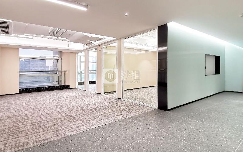 创建大厦(福田)写字楼出租150平米豪装办公室118元/m².月