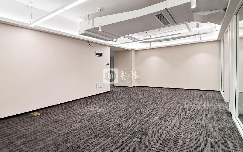创建大厦(福田)写字楼出租160平米豪装办公室128元/m².月