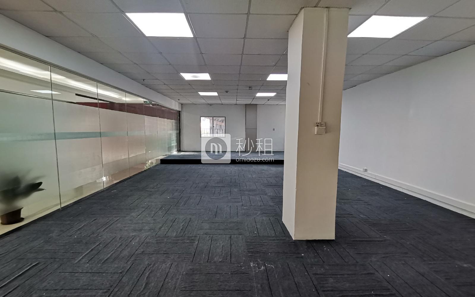 龙岗-龙岗中心城 草根创业园 123m²