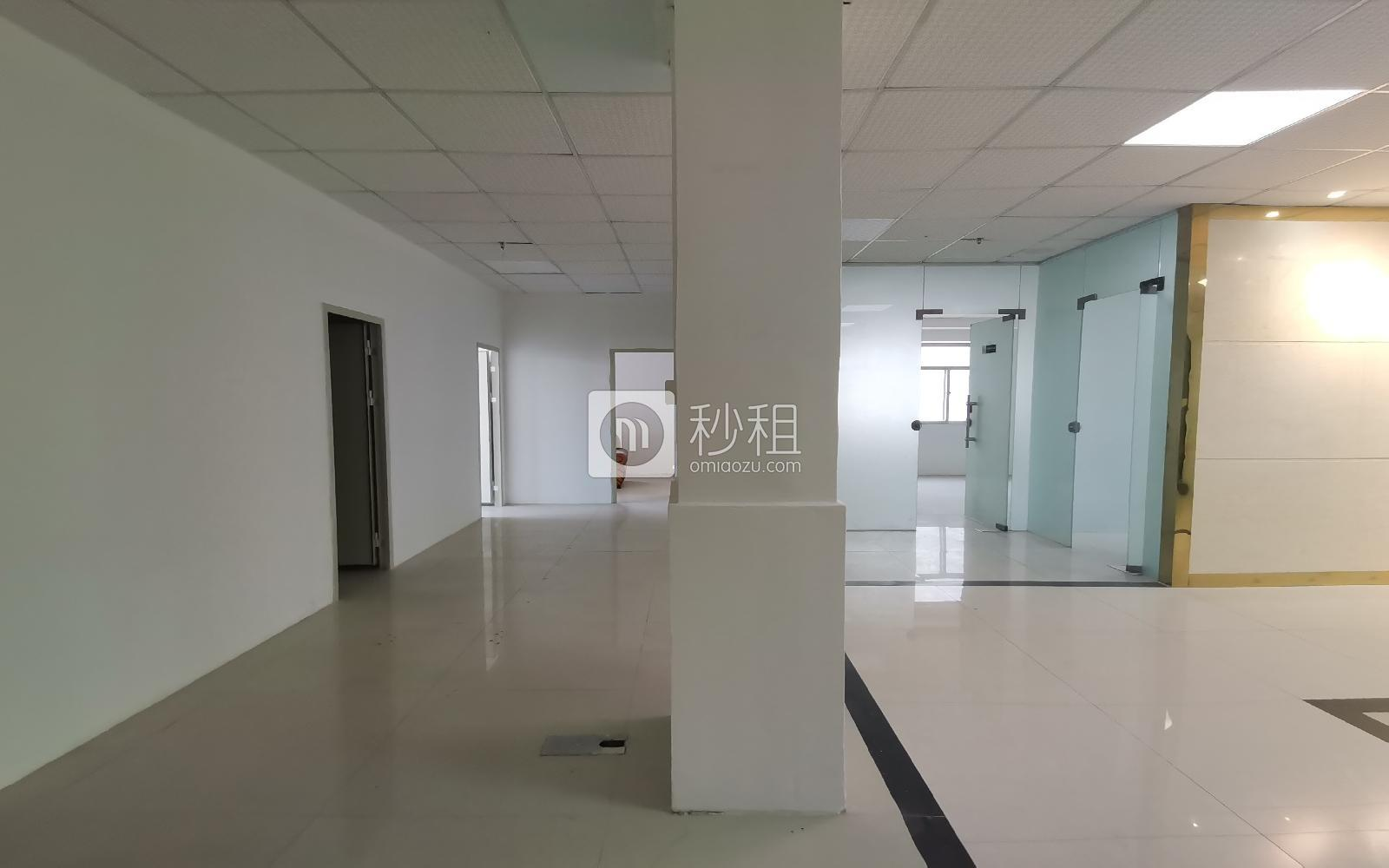 龙岗-龙岗中心城 草根创业园 250m²