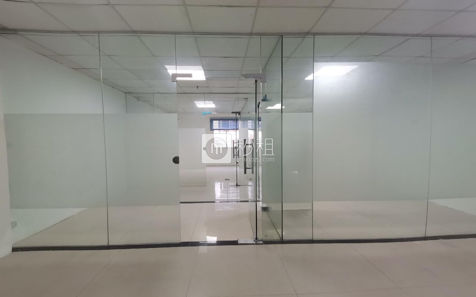 龙岗-龙岗中心城 草根创业园 125m²