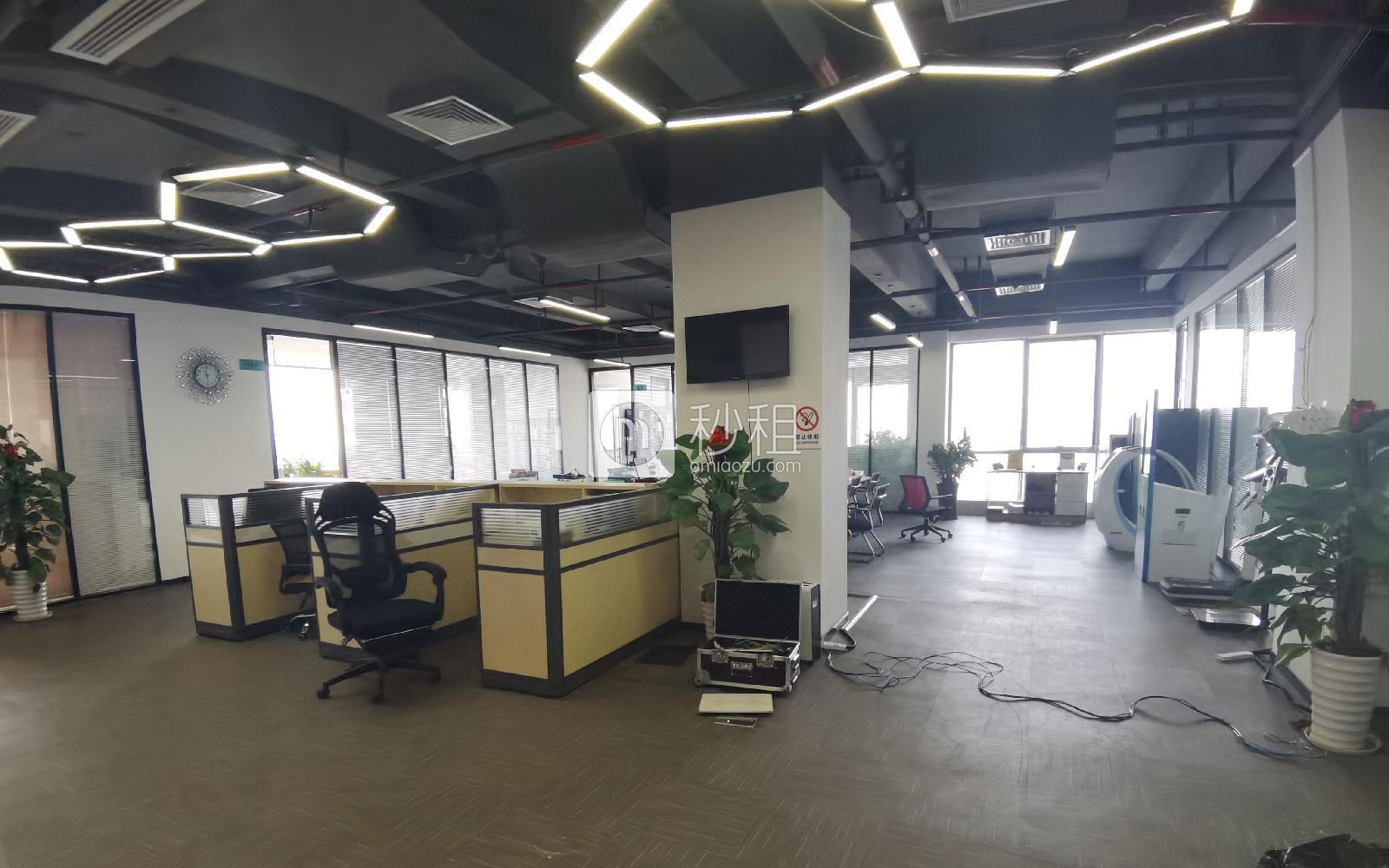 光明-公明 格雅科技大厦 420m²