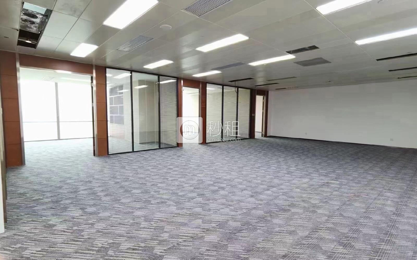 海岸中心(海岸环庆大厦)写字楼出租516平米精装办公室128元/m².月