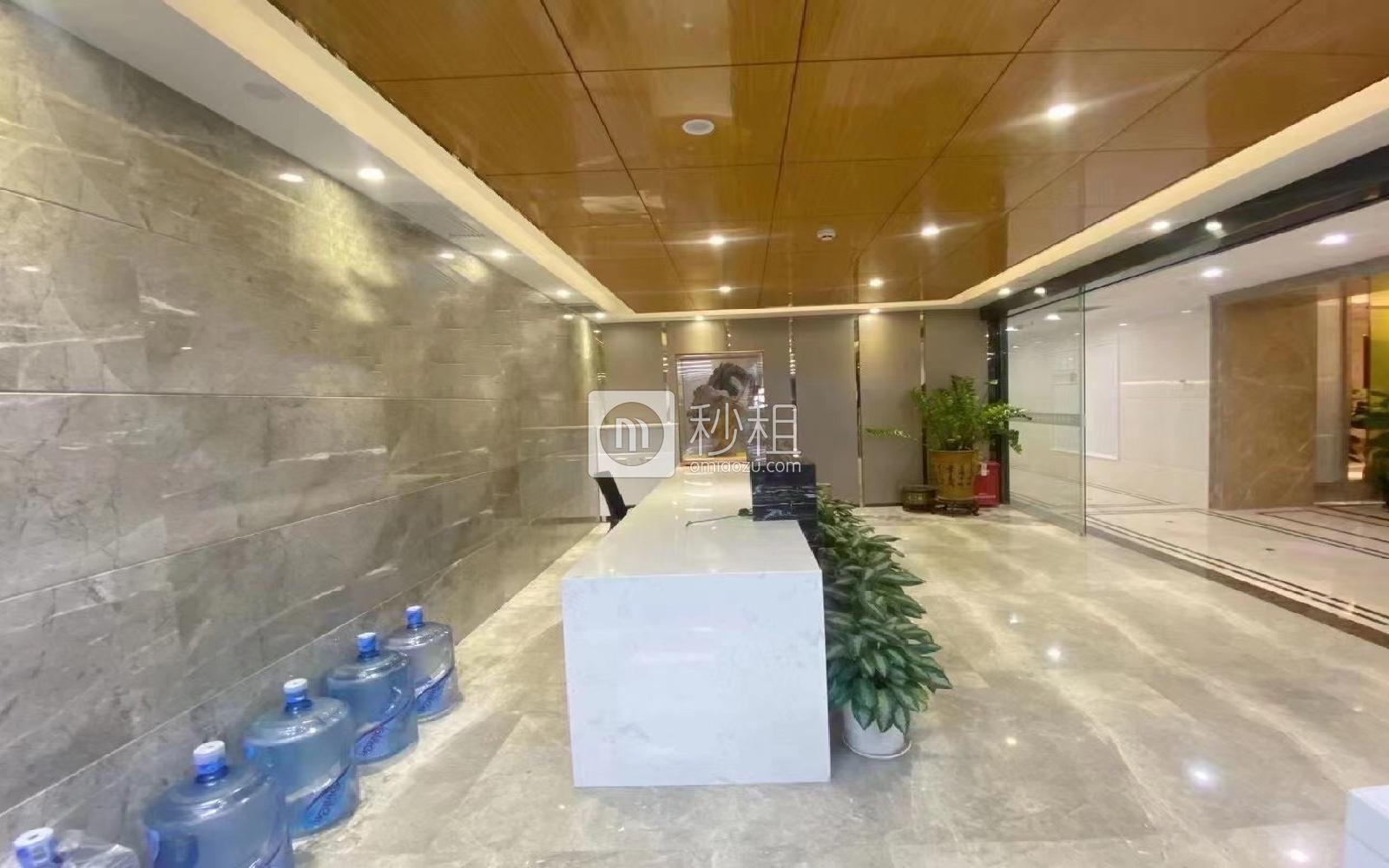 华嵘大厦写字楼出租566平米精装办公室188元/m².月