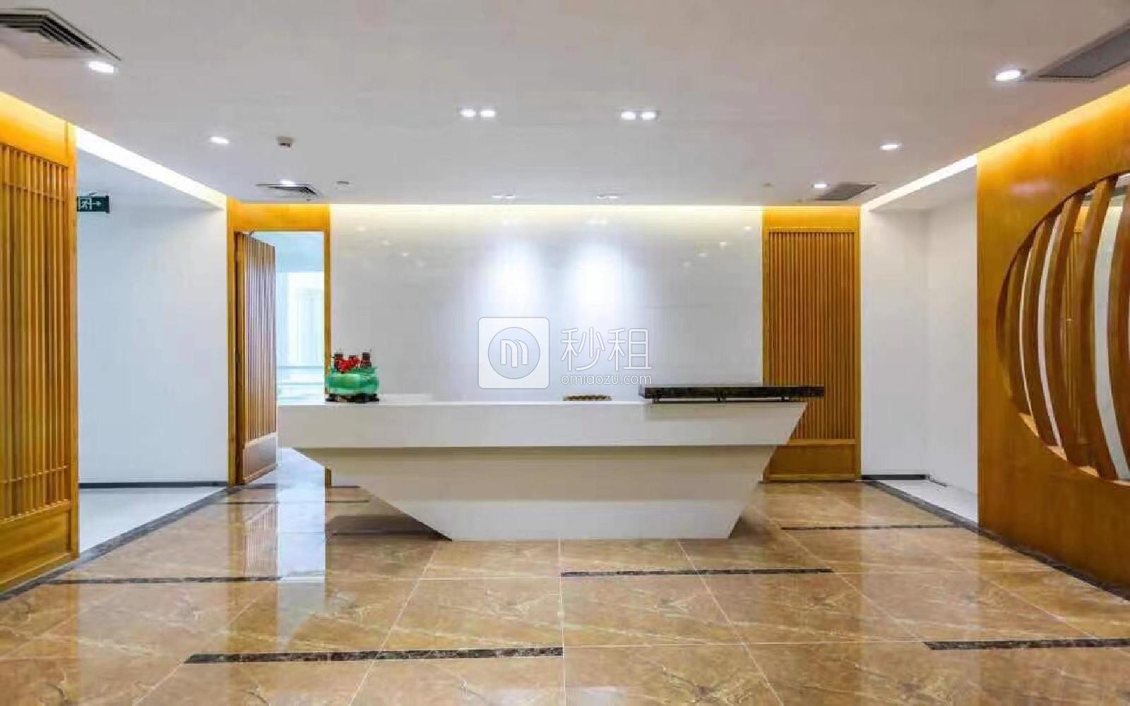 南山-后海 怡化金融科技大厦 512.0m²