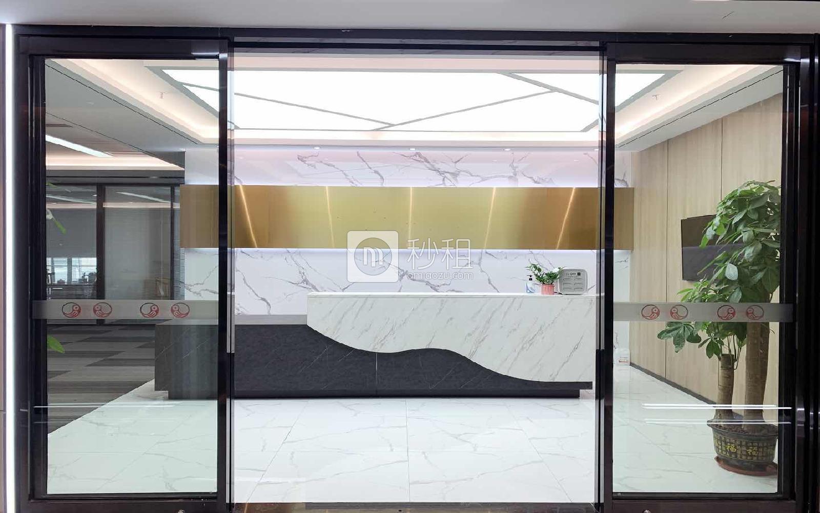 讯美科技广场写字楼出租758平米豪装办公室135元/m².月